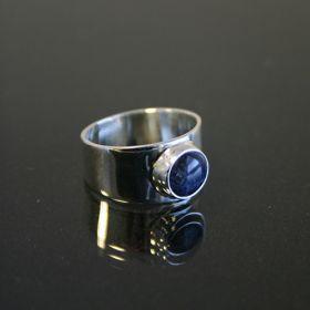 901513 Ring zilver Sonna