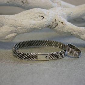 901742 armband ring set jacky