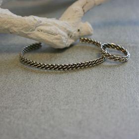 901759 armband ring set anne